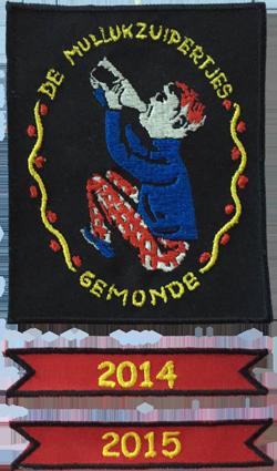 badge mullukzuipertjes gemonde